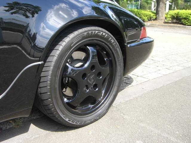 964SS 黒1993年 082