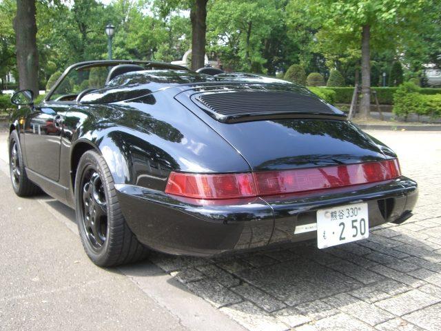 964SS 黒1993年 072