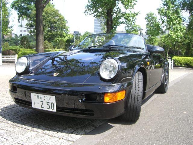 964SS 黒1993年 057