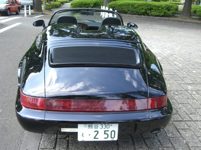 964SS 黒1993年 062