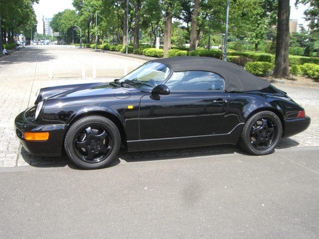 964SS 黒1993年 090