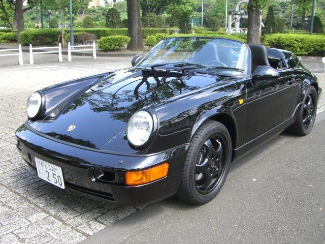 964SS 黒1993年 073