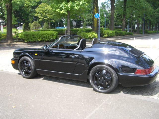 964SS 黒1993年 059