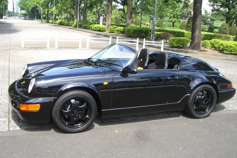 964SS 黒1993年 080