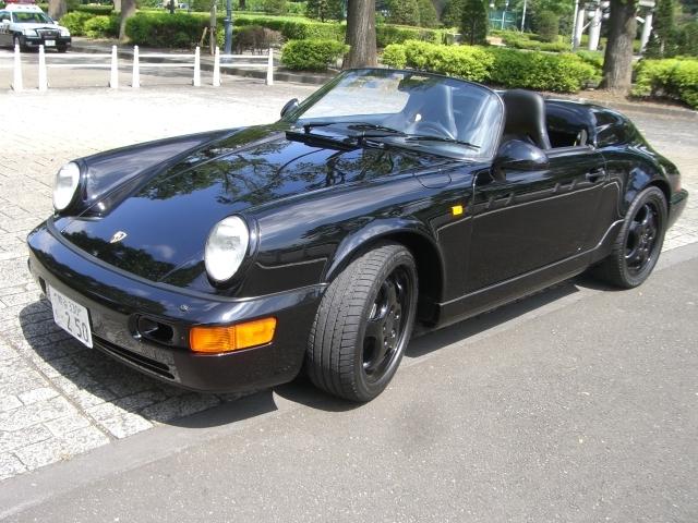 964SS 黒1993年 058