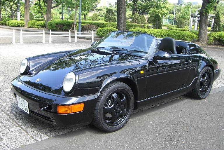 964SS 黒1993年 079