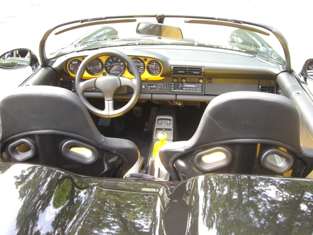 964SS 黒1993年 069