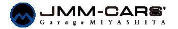ガレージ・ミヤシタ JMM-CARS ロゴ