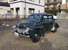 HINO Renault 4CV 1961